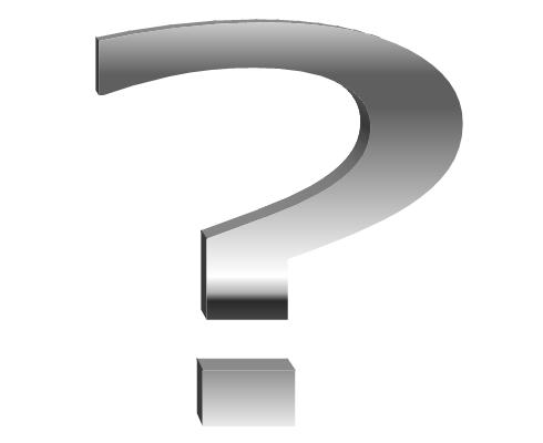 Question Mark Symbol