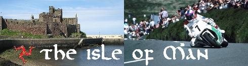 The Isle of Man header