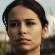Zulay Henao as Teresa Ames in Boy Wonder