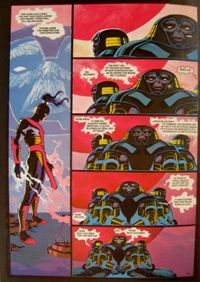 Cold War, Cold Warrior by Alan Moore & Gary Leach #10