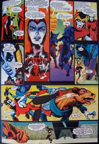 Cold War, Cold Warrior by Alan Moore & Gary Leach #3