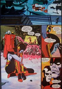 Cold War, Cold Warrior by Alan Moore & Gary Leach #5