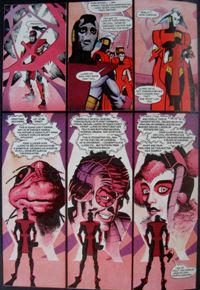 Cold War, Cold Warrior by Alan Moore & Gary Leach #6