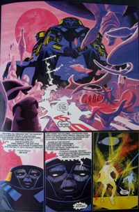 Cold War, Cold Warrior by Alan Moore & Gary Leach #7