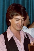 Dave Stevens circa 1982
