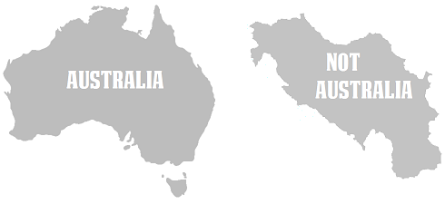 Outline of Australia