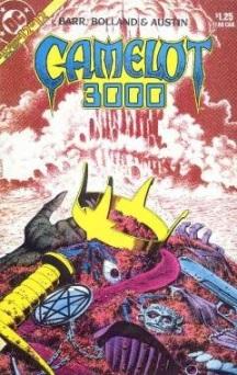 Camelot 3000 #12