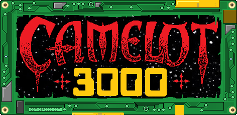 Camelot 3000 characters