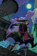 Marvel Fanfare Pinup: Green Goblin by Paul Smith