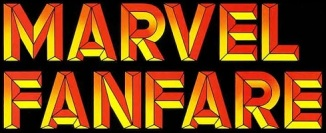 Marvel Fanfare comic book series