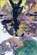 P. Craig Russell fantasy story: La Sonnambula