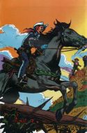 Marvel Fanfare Pinup: Rawhide Kid by Alan Weiss