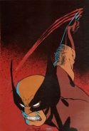 Marvel Fanfare Pinup: Wovlerine by Howard Chaykin