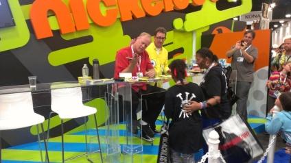comic-con-2013-tom-kenny-bill-fagerbakke-spongebob (1)