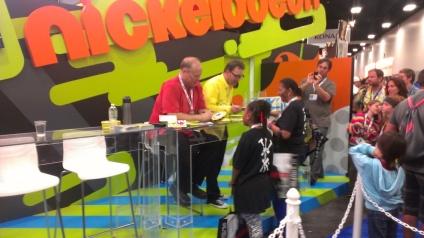 comic-con-2013-tom-kenny-bill-fagerbakke-spongebob (5)