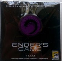 enders-game-centipede-army-pin-comic-con-2013