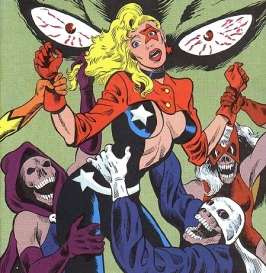 Femforce comic book #22