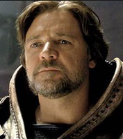 Jor-El from Man of Steel