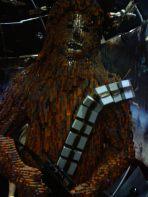 Comic-Con 2005 Lego Chewbacca