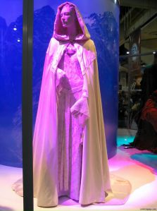 Comic Con Costume - Arwen
