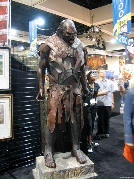 Comic Con Statue - Uruk
