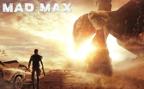 Mad Max Fury Road Promo