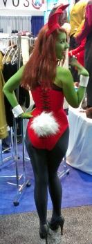 Playboy bunny ass