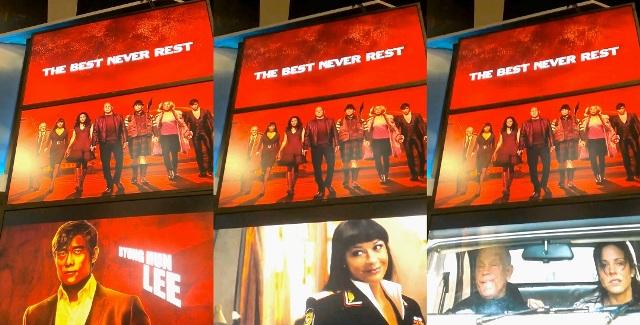 Comic-Con Booths