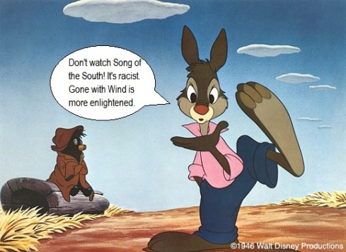 Br'er Rabbit and the Tar Baby