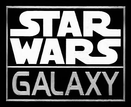 Star Wars Galaxy Trading Cards