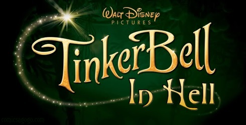Tinkerbell in Hell