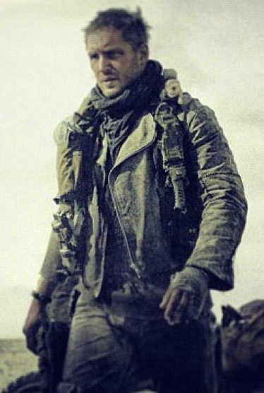 Tom Hardy Still, Mad Max Fury Road