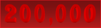 200,000 page views at the comicsagogo.com website