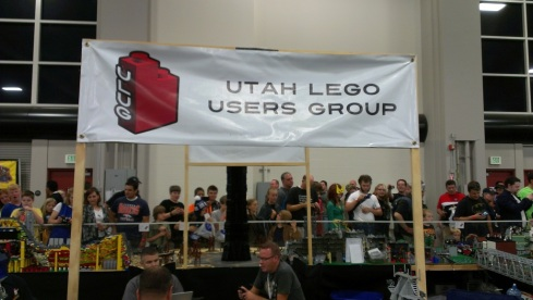 Salt Lake Comic-Con, Lego Users Group
