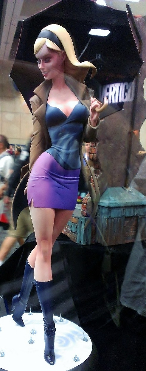 Gwen Stacy Statuette by Sideshow Collectibles