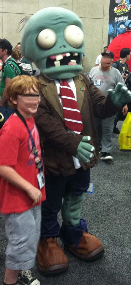 Funny cosplay