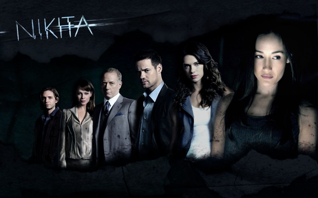 Nikita, CW TV series