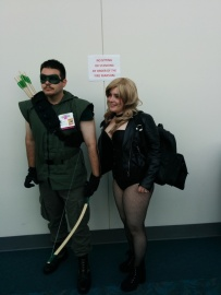 green-arrow-and-black-canary-cosplay