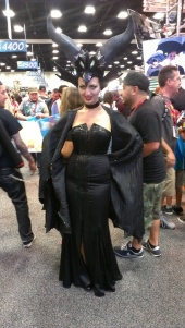 maleficent-cosplay