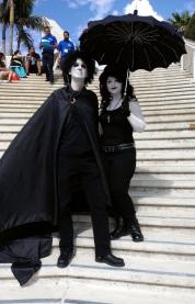 sandman-and-death-cosplay