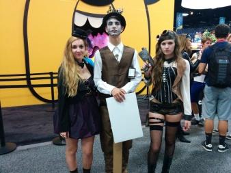 steampunk-cosplay