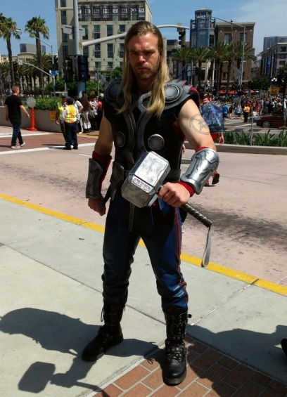 thor-cosplay