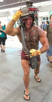 wolverine-cosplay