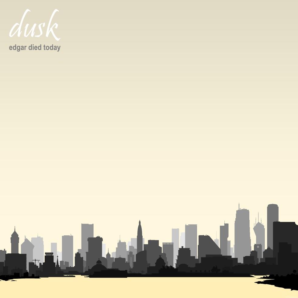 Album cover for depressing music
