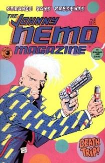 Johnny Nemo Magazine #2