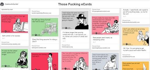 Someecards on Pinterest